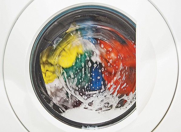 Laundry & cleaning