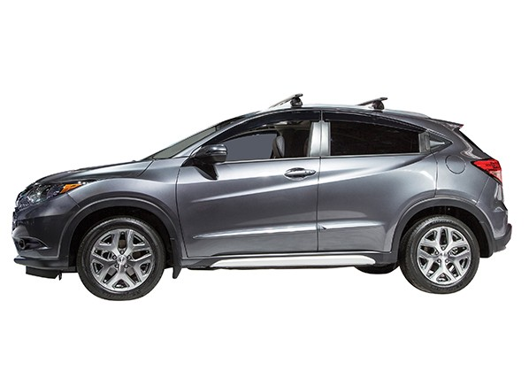 Honda H-RV