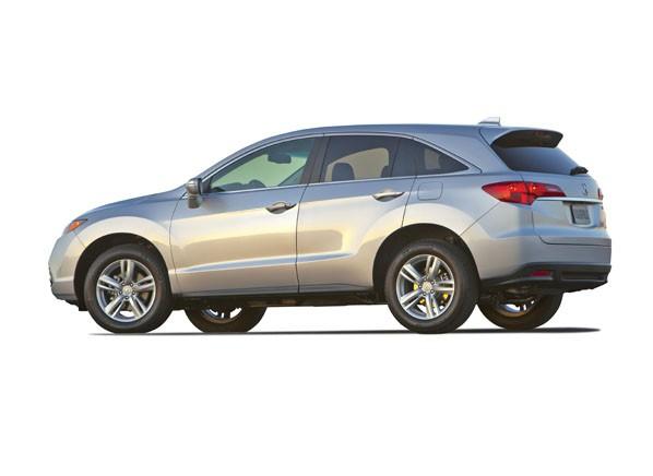 Best Luxury SUVs | Luxury Compact SUVs - Consumer Reports News