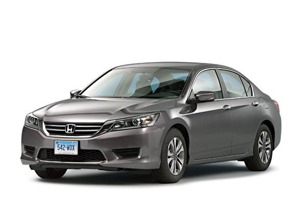 Car deals report resumen