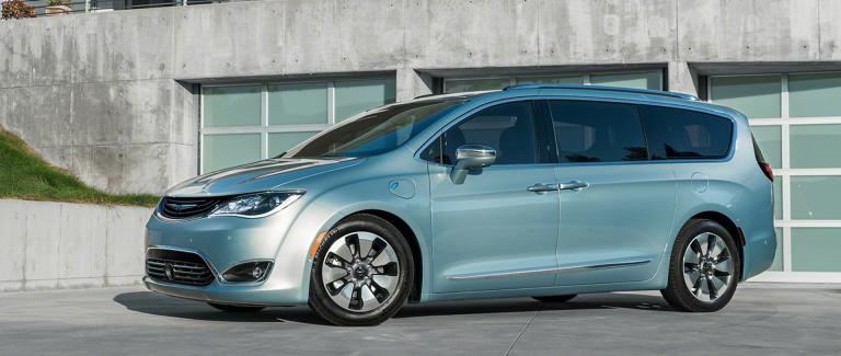 Consumer reports on chrysler minivans