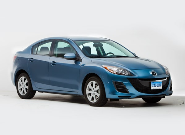 Most fuel-efficient used cars