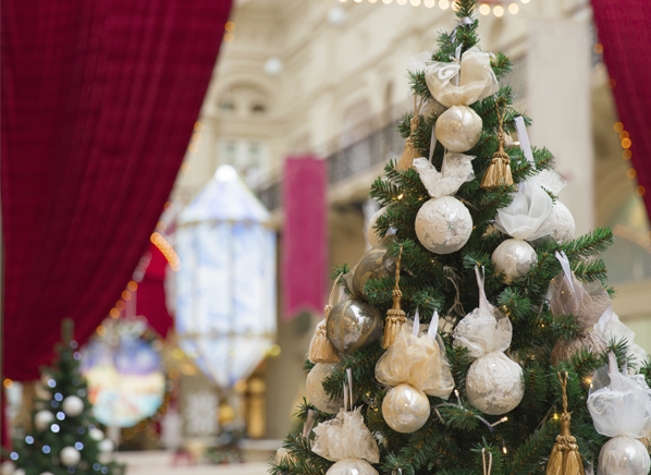What To Look For In An Artificial Christmas Tree