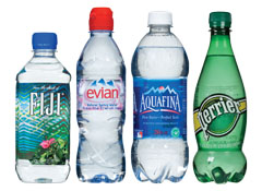 Types Of Bottled Water Consumer Reports