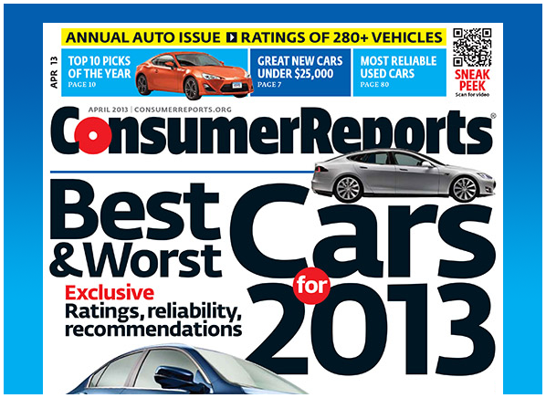 Tire Ratings Consumer Reports 2013