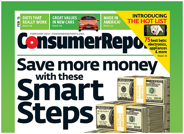 Consumer Reports is a consumer-advocacy magazine that sheds light onto product safety and efficiency. The Consumer Reports staff of researchers, field experts, physicians, and lab scientists work to find the hidden truth within virtually every product and service consumers may want to buy/5(34).