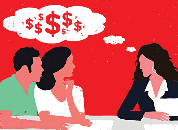 Financial Planner Getting Rich At Your Expense Consumer