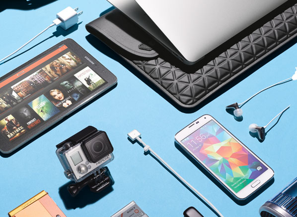 Best Travel Gadgets For Summer Vacation Consumer Reports