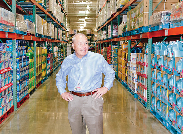 Q Amp A With Costco Ceo W Craig Jelinek Consumer Reports