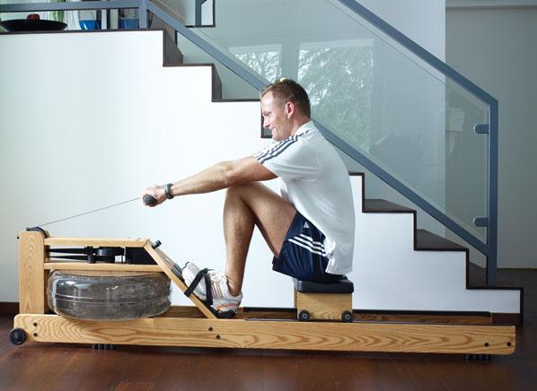 Exercise Equipment 2014