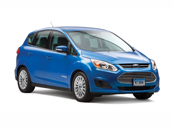 Ford Fusion Hybrid Review Consumer Reports