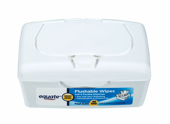 Flushable Wipes Test Toilet Paper Reviews Consumer
