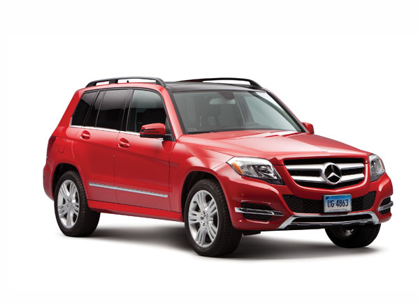 mercedes benz glk350 road test review consumer reports
