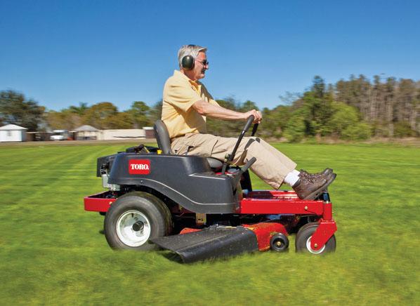 Toro Timecutter Vs John Deere Faster Mowing Consumer