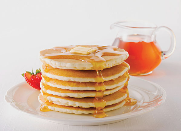 Pancake Syrup Caramel Color Consumer Reports