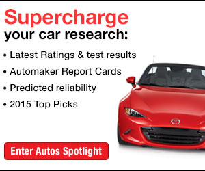 Best Deals on Large and Luxury Cars - May 2015 - Consumer Reports