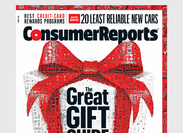 Learn to be an educated consumer with Consumer Reports. Consumer Reports covers cars, appliances, electronics, home and garden, money and more. With easy-to-read articles, Consumer Reports takes the mystery out of almost any purchase decision. Consumer Reports keeps you up-to-date in all areas of consumer products.