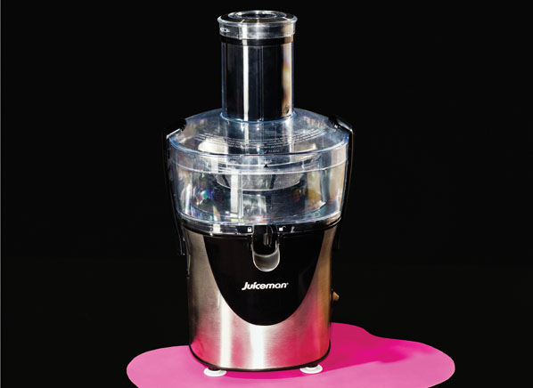 Best Juicers For Novices And Nutrition Nuts Consumer Reports