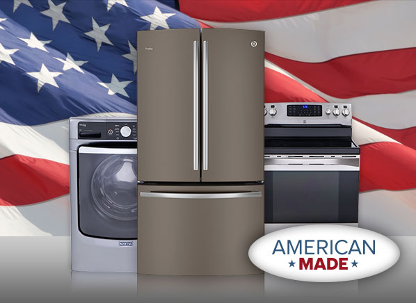 best american made appliances consumer reports. Black Bedroom Furniture Sets. Home Design Ideas