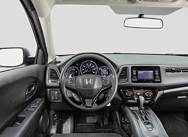 Honda HR-V Review - Consumer Reports