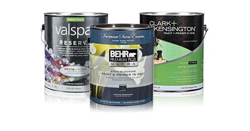 Exterior Paint Reliability