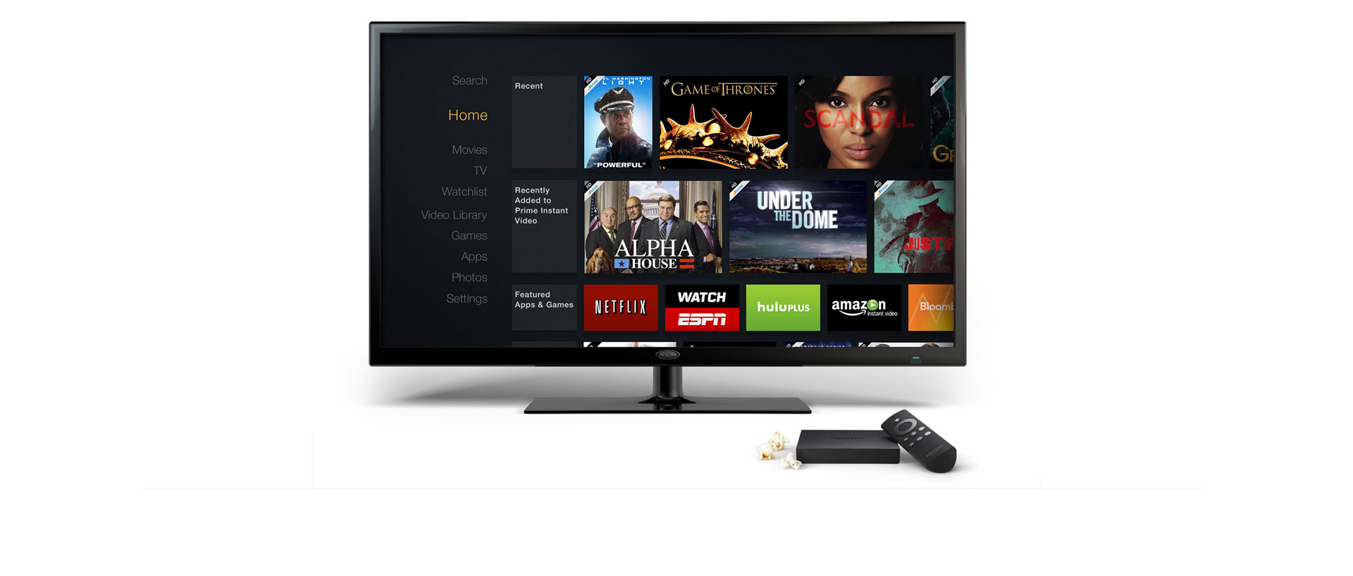 Amazon Fire Tv Doesn T Support 4k Videos With Hdr