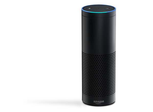 Amazon Echo Wireless Speaker Is Either Cool Or Creepy