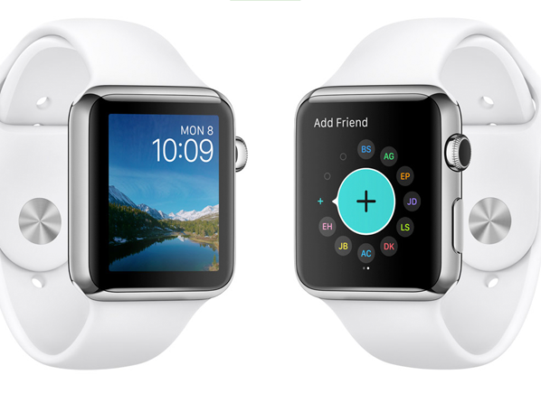 Sunrise Apple Watch Apple Watches Will Become
