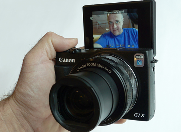 essays on digital cameras