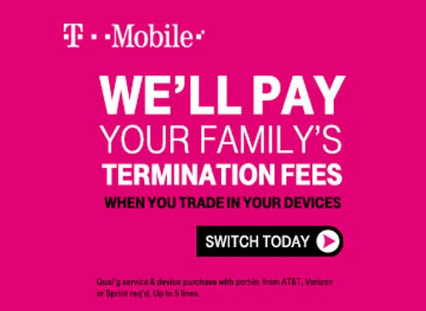 T Mobile Wants To Buy Out Your Phone Contract Consumer