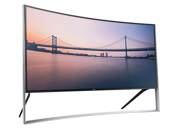 Samsung S 120 Inch Monster Uhd Tv Costs 120 000