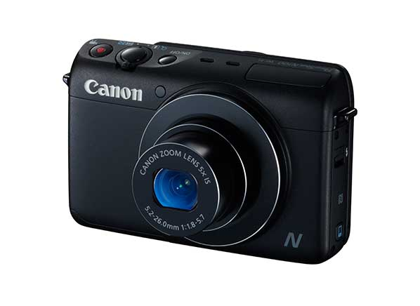Wi Fi Point And Shoot Cameras Ces 2014 Consumer