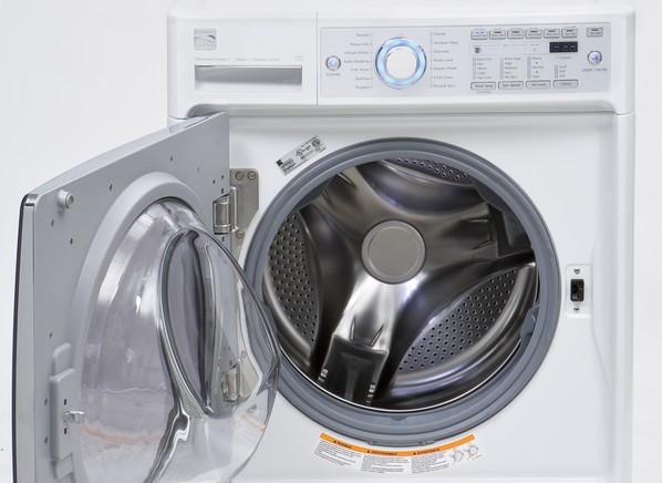 kenmore washing machine reviews 2013
