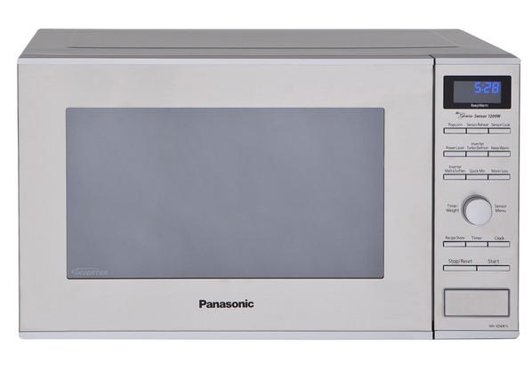 Microwave Features That Matter Microwave Reviews - Consumer Reports ...