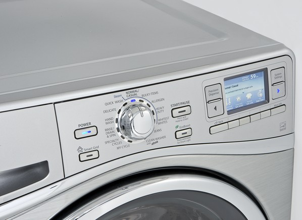Whirlpool S Smart Washer And Dryer Just Got Smarter With