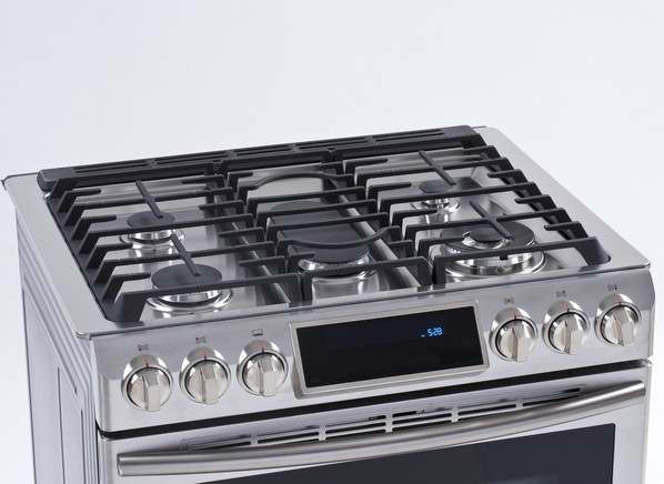 Consumer reports best buy gas range