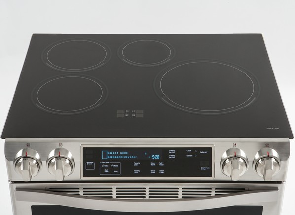 Image gallery induction range for Induction oven pros and cons