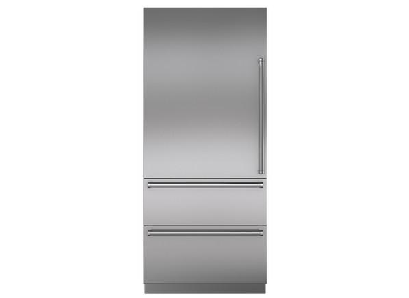 built in refrigerator reviews refrigerator tests consumer reports. Black Bedroom Furniture Sets. Home Design Ideas