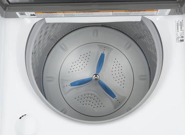 he top loading washing machine reviews