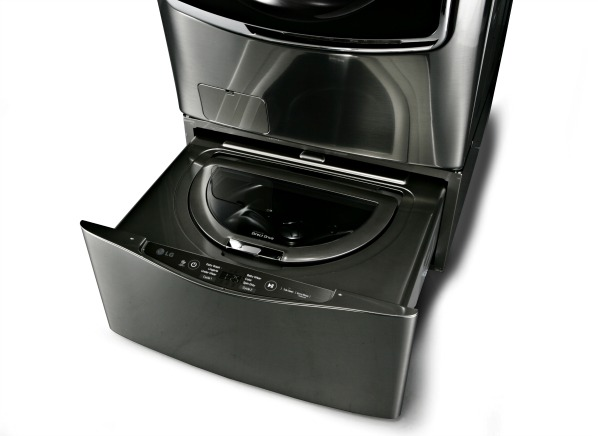 when to add to washing machine