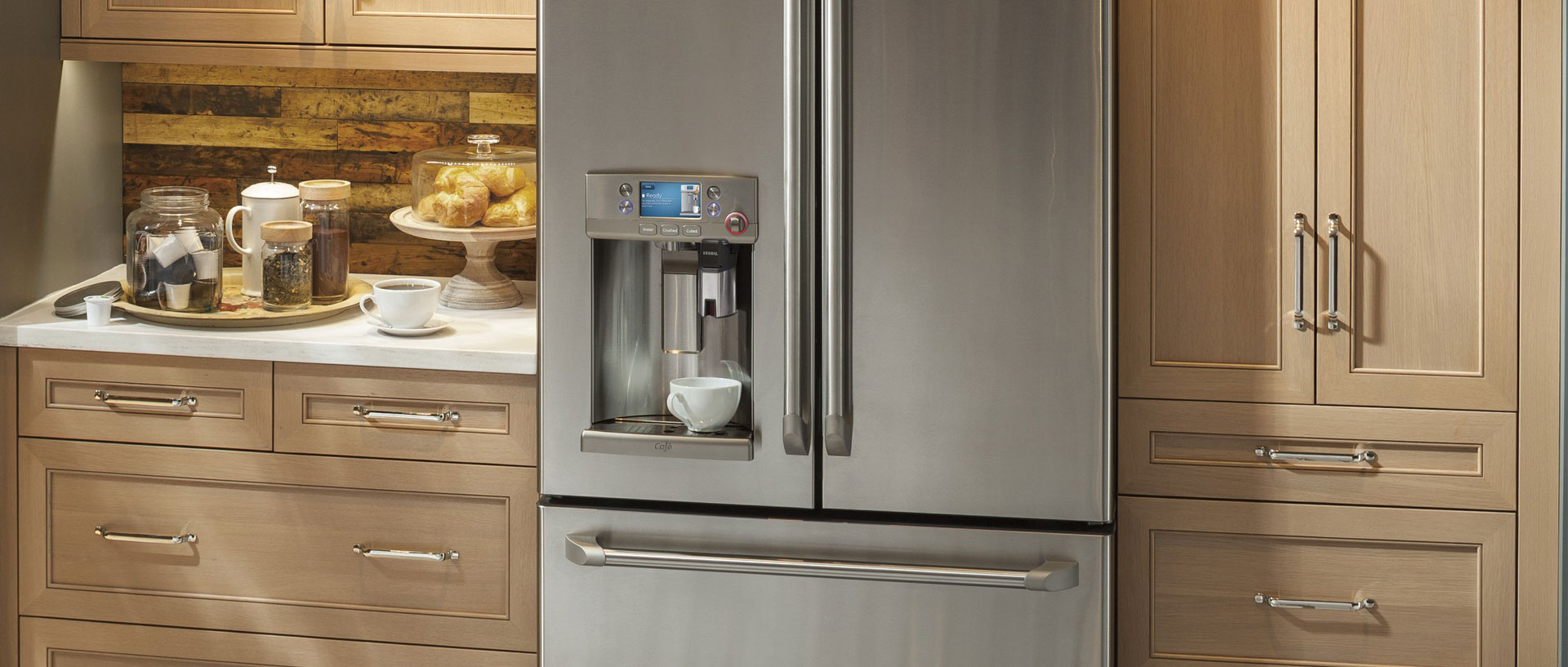 Mattresses Consumer Reports When a Counter Depth Refrigerator is the Best Fit - Consumer Reports