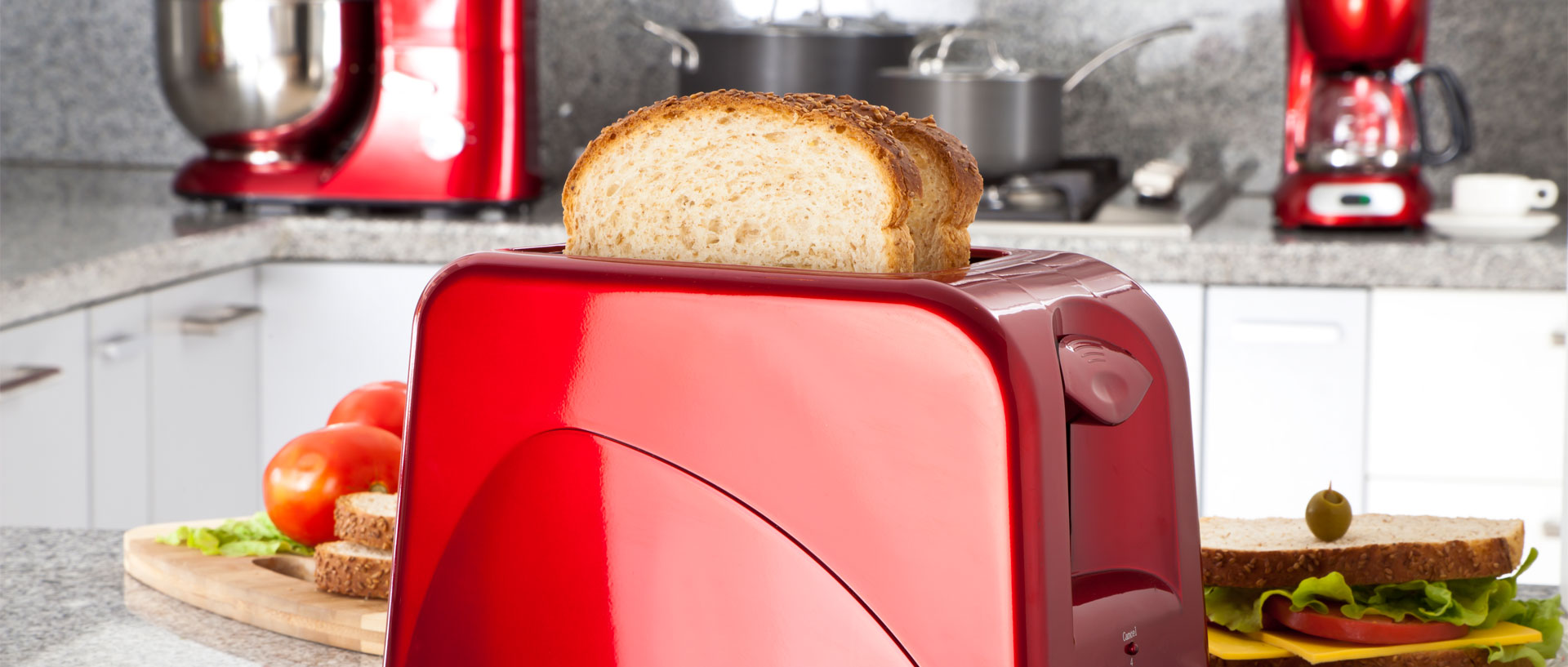 Small Appliance All Stars for Your Counter Consumer Reports