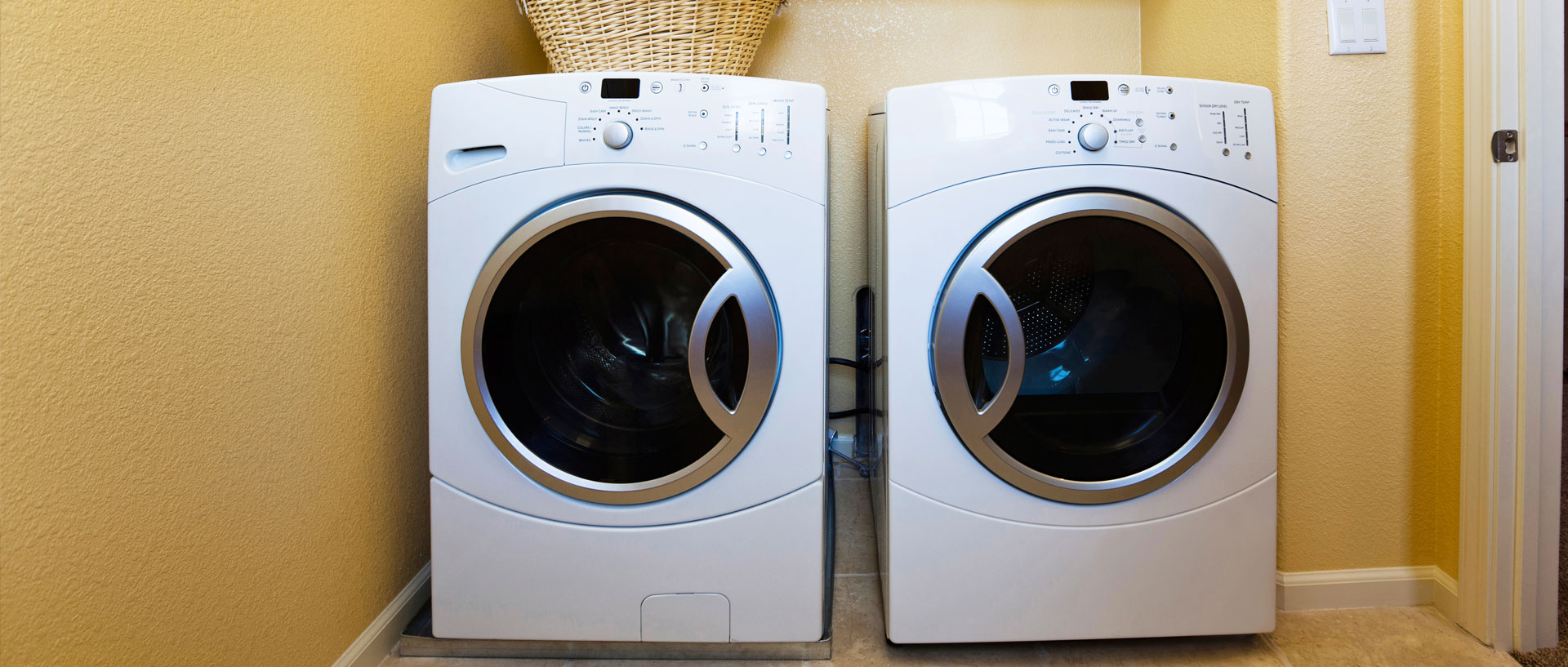 Washer And Dryer Sets That Match Your Budget Consumer