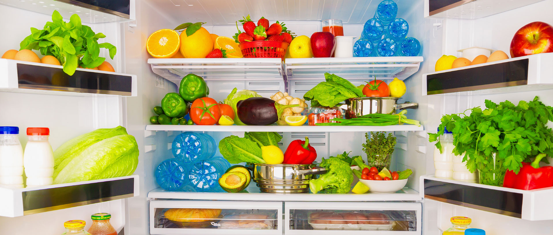 French door or side by side -  Helped Make French Door Bottom Freezers The Most Popular Refrigerator Configuration But If You Re Making The Switch From A Top Freezer Or Side By Side