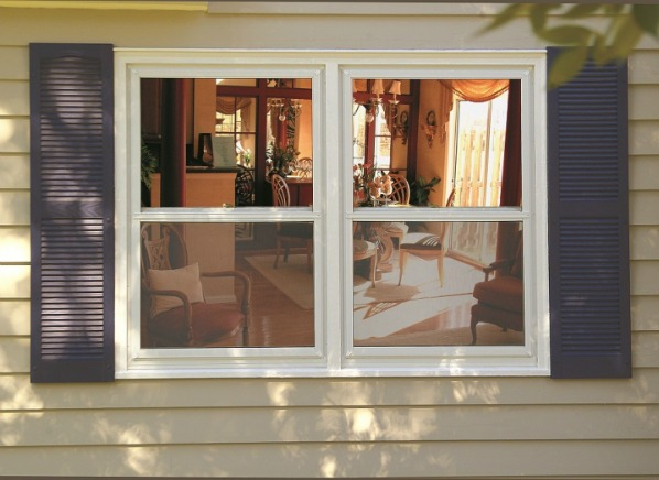 How to choose replacement windows consumer reports magazine for Best insulated glass windows
