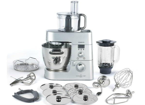 Kenwood Cooking Chef Multi Purpose Appliance Reviews