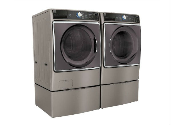 Make Your Washer And Dryer Last Consumer Reports News