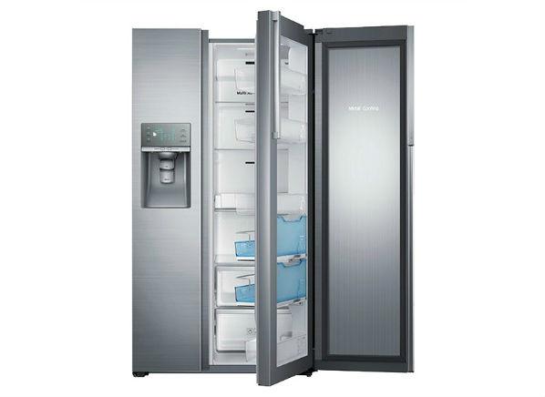 Samsung Refrigerator Features and Reviews Consumer