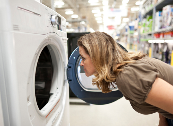 5 Things to know about shopping for Washers And Dryers ...