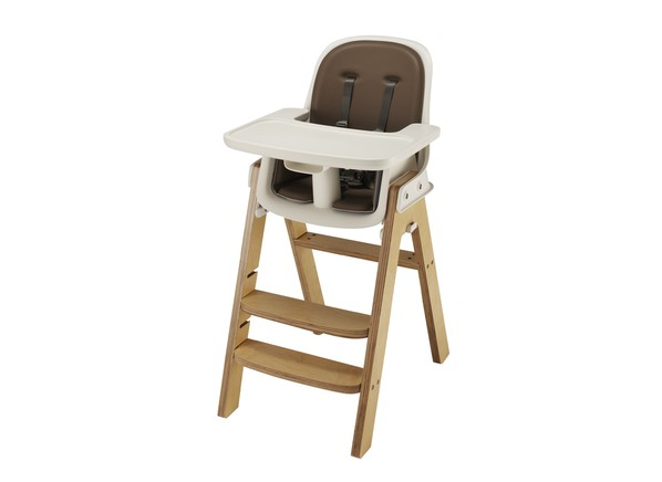 best high chairs for small spaces best compact high chairs consumer reports news. Black Bedroom Furniture Sets. Home Design Ideas